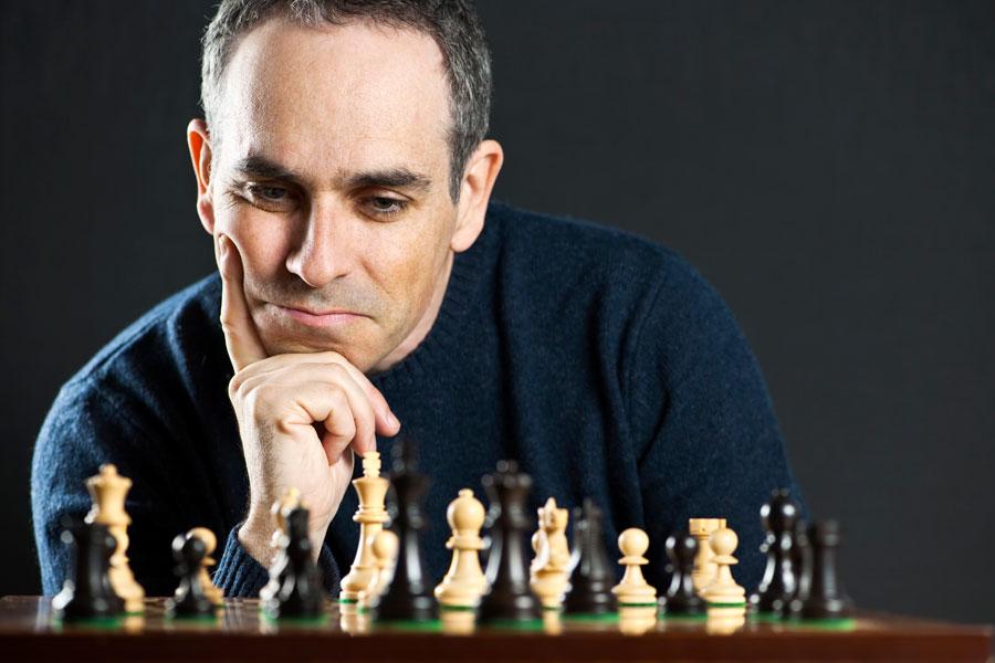 Cómo ser un buen jugador de ajedrez