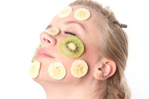 Mascarillas naturales para un rostro libre de estrés
