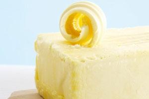 Cuáles son los ingredientes de la margarina