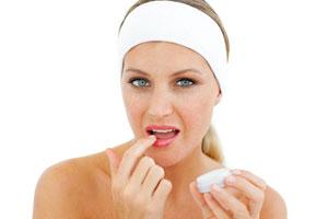Cómo exfoliar los labios