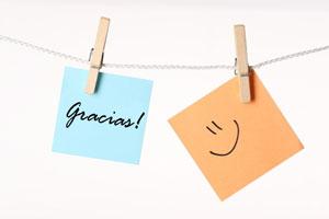 Estoy agradecido por...