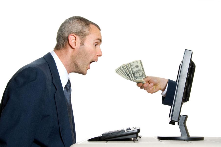 3 ideas para ganar dinero en Internet