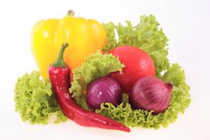 Alimentos para quemar calorías a partir de los 40