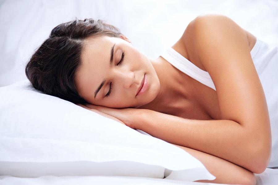 ¿Es bueno Dormir mucho?