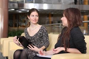 ¿Qué puedes preguntar en una entrevista de trabajo?