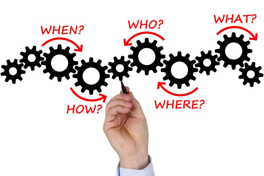 5 preguntas para planificar una estrategia