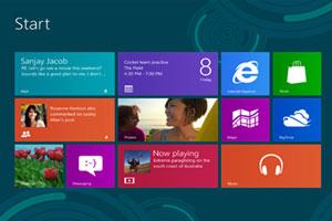 Cómo configurar e iniciar sesión en Windows 8