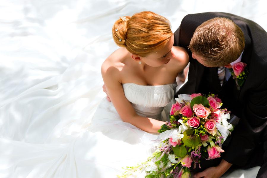 Cómo reducir gastos en una boda