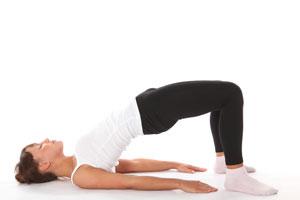 Ejercicios de piernas contra la celulitis
