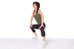 Guía de ejercicios para fortalecer glúteos y caderas y evitar la celulitis. Cómo combatir la celulitis en piernas y glúteos con ejercicios