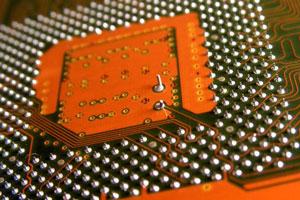 ¿Qué es un microprocesador?