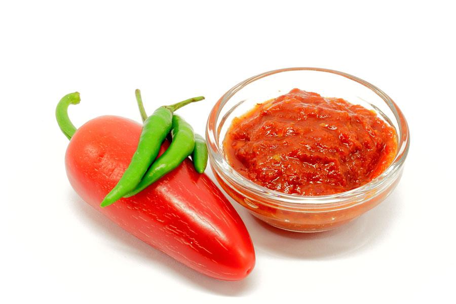 Cómo hacer salsa ranchera