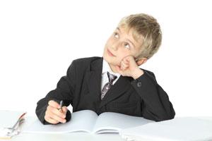 Cómo evitar la falta de atención de un niño