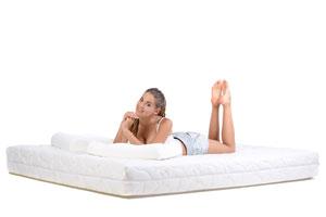 Limpieza y mantenimiento del colchón