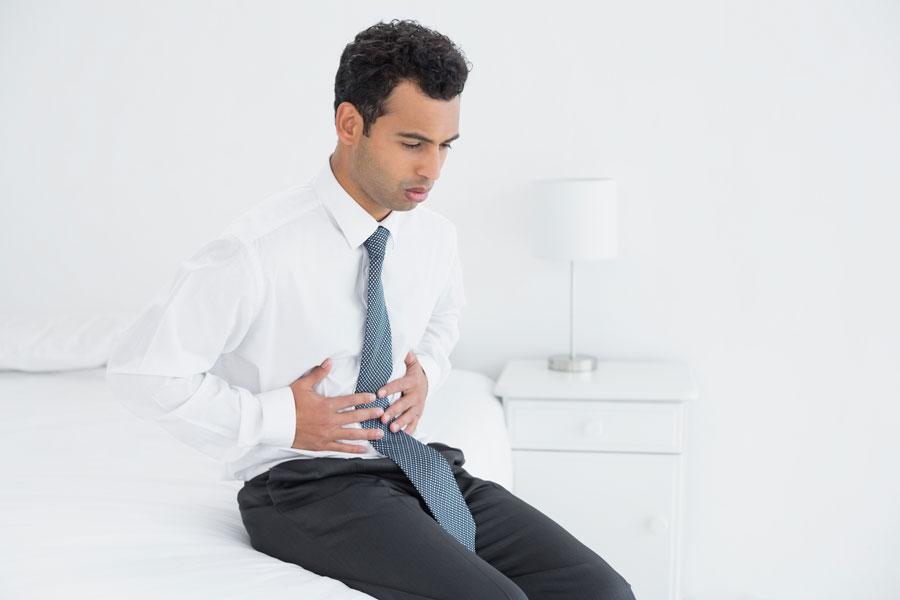 Remedios caseros para la indigestión