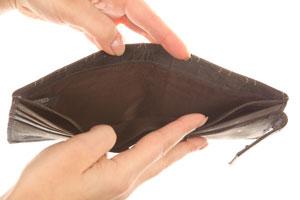 Qué hacer cuando tenemos demasiadas deudas