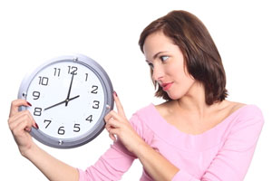 Cómo administrar mejor tu tiempo