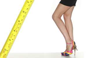 Cómo aumentar la estatura