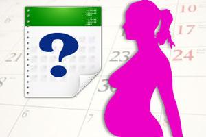 Cómo calcular la fecha de parto