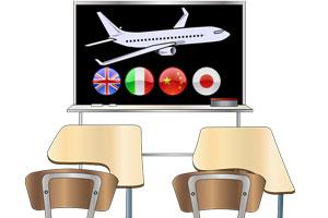 Cómo aprender idiomas en el extranjero