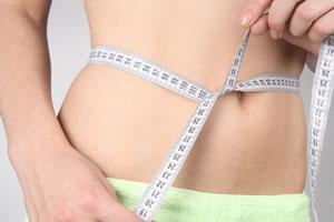 Cómo medir la masa corporal