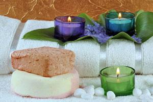 Recetas para preparar jabón de alepo. Ingredientes y preparación de jabón de alepo artesanal. Prepara tu propio jabón de alepo casero