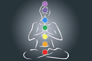 Meditación para abrir los chakras