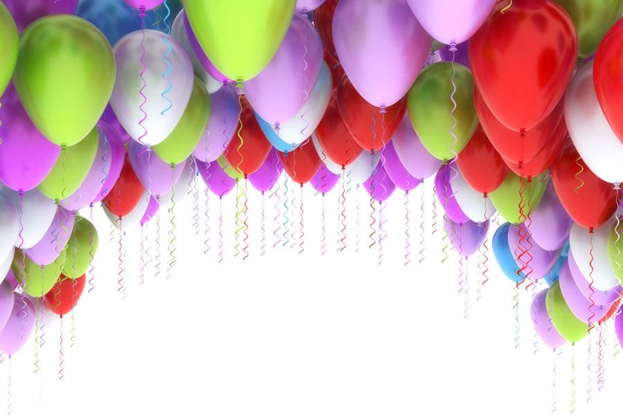 C mo decorar con globos - Decora con globos ...