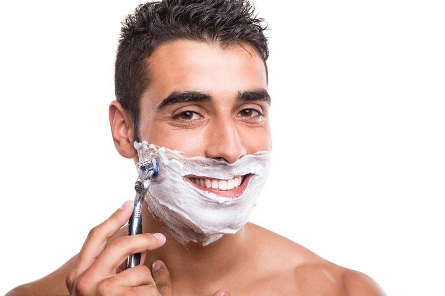 Cómo preparar la piel antes de afeitarse