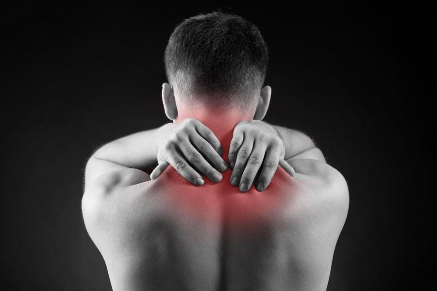 Cómo hacer masajes descontracturantes