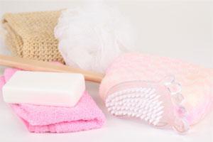 Cómo hacer jabones para combatir la celulitis