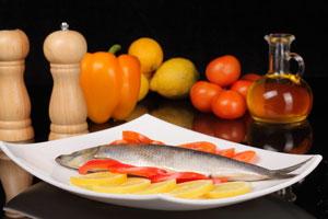 Cómo preparar un menú mediterráneo