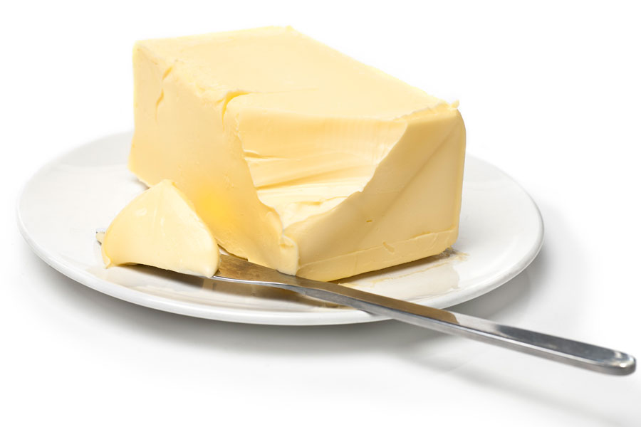Usos poco conocidos de la mantequilla