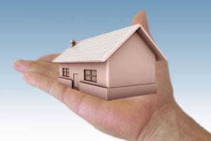 Cómo comprar una casa nueva