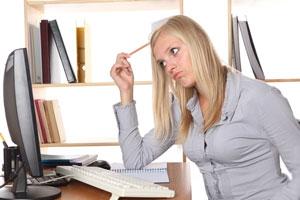 Cómo evitar la parálisis profesional