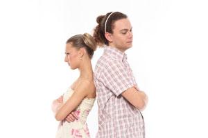 Aprende a pelear en una relación