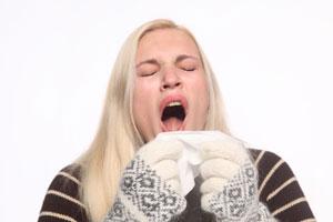 Cómo prevenir la gripe en invierno