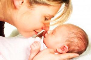 Cinco cosas que nunca te dicen acerca de la maternidad