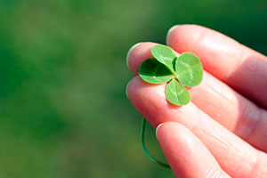 C mo atraer la buena fortuna - Cosas de la buena suerte ...