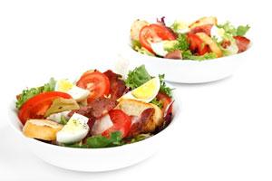 Alimentos ricos en vitamina B