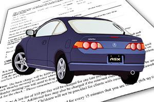 Cómo elegir un seguro de coche