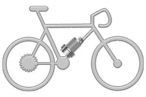 Cómo construir una bicicleta con motor