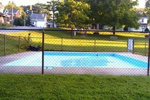 Medidas de seguridad en las piscinas