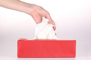 Cómo hacer paños desinfectantes caseros