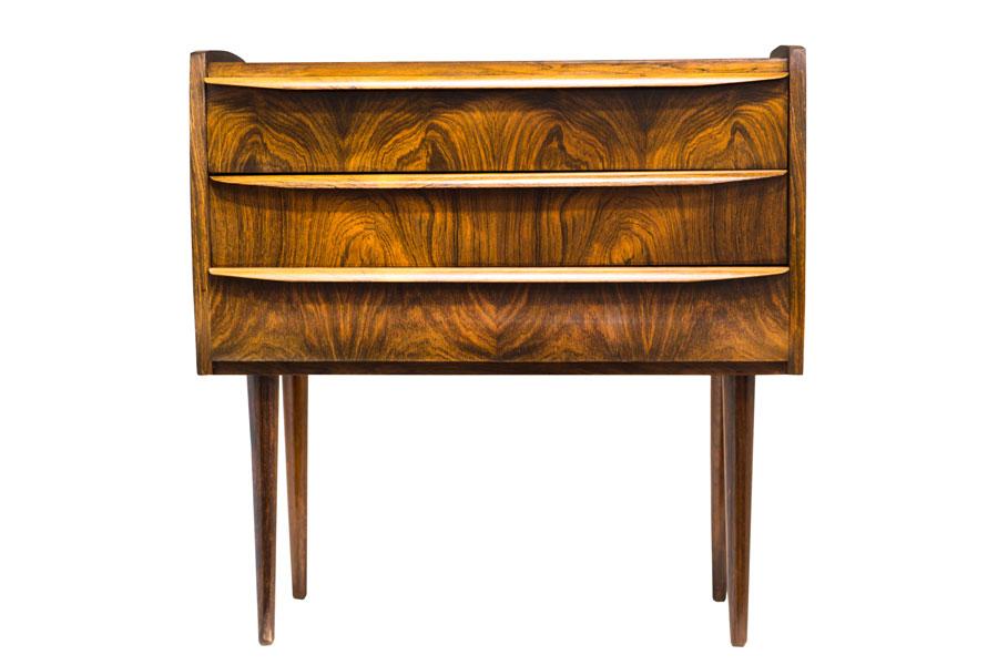 Características de los muebles de estilo danés
