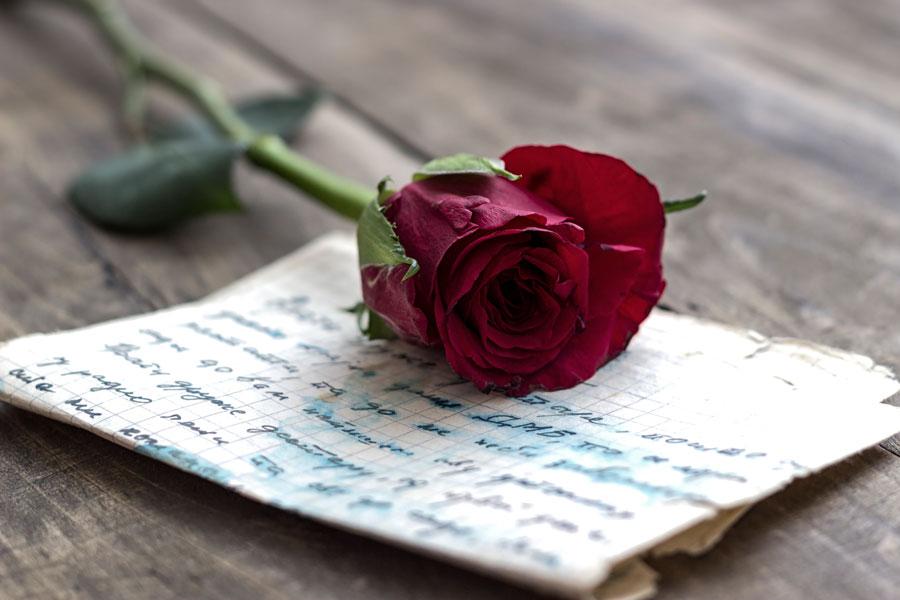 Cómo escribir un poema