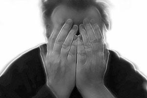 Cómo ayudar a un familiar con depresión