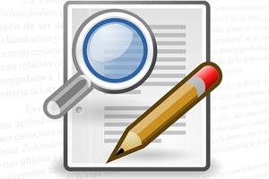 Cómo escribir un artículo de investigación