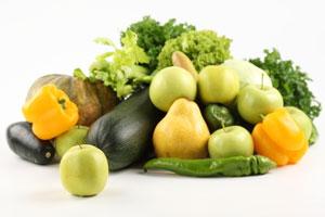 Alimentos que ayudan a desintoxicar el cuerpo