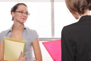 3 claves para superar una entrevista de trabajo